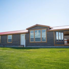 Henry's Fork Homes Modular Champion Home Avalanche 4603C